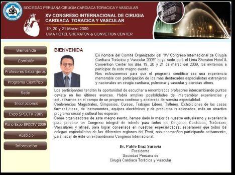 XV Congreso Internacional