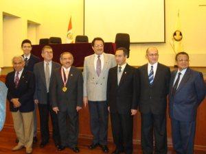 Junta Directiva 2009-2011